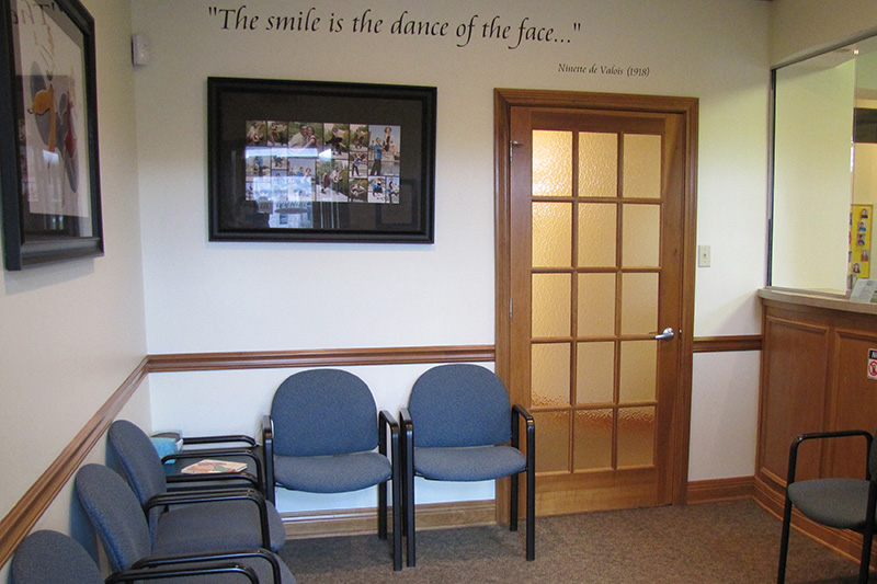 Brownsburg Orthodontic Office