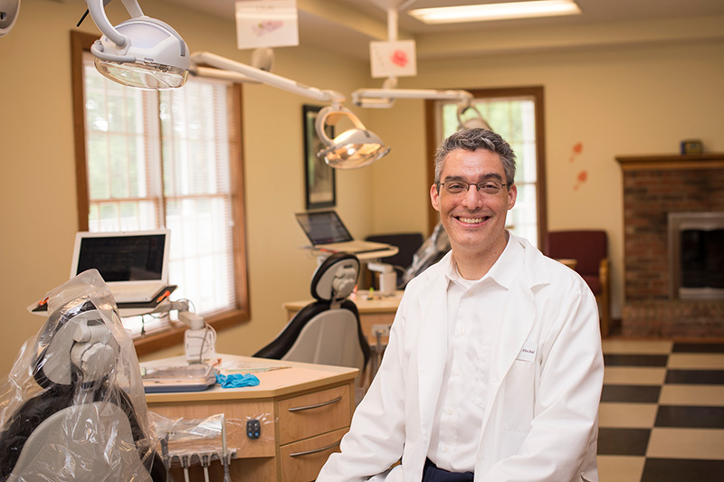 Crawfordsville Orthodontic Office
